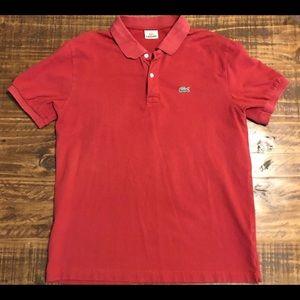 Vintage Lacoste Polo Shirt
